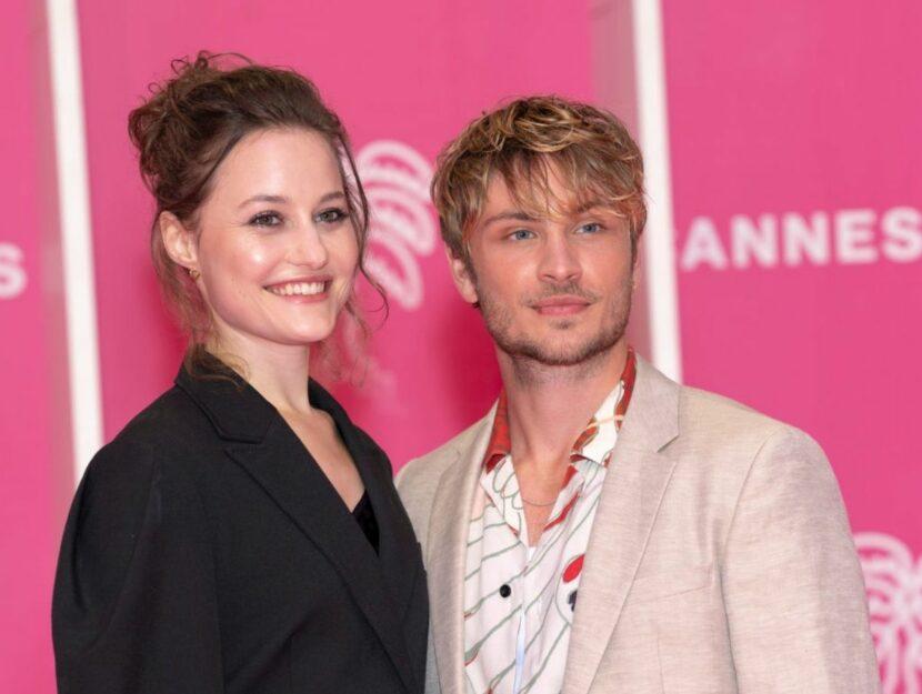 Dominique e Jannik, serie TV Sissi